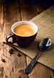 Quadro Coffee cup espresso