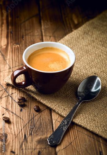 Papiers peints Cafe Coffee cup espresso