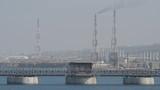 Jetty of LNG marine terminal - 190814006