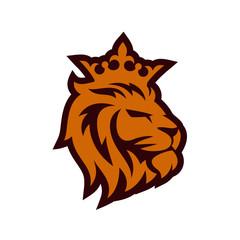 Lion Logo Stock Images