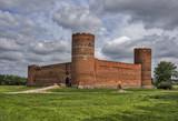 Zamek Książąt Mazowieckich w Ciechanowie