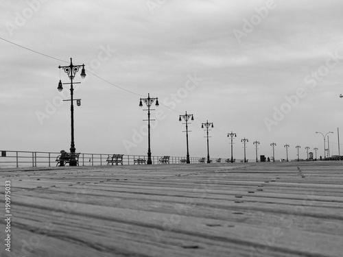 Coney Island, Brooklyn, NYC