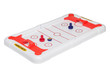 Board game air hockey