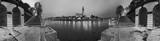 Verona, basilica di Santa Anastasia dall'Adige a 360° - 191014643
