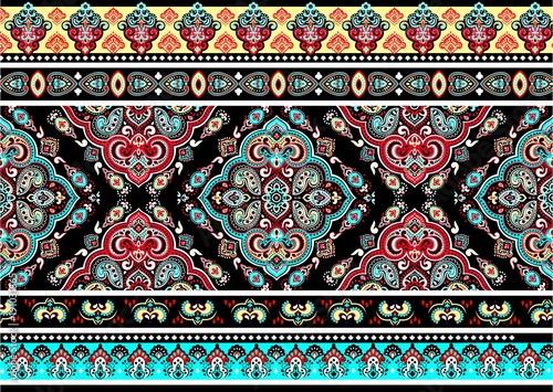 Folkloremuster - 191031865