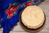 Maslenitsa pancakes - 191042073
