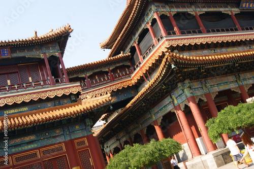 Staande foto Peking SONY DSC