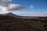 Landscape in County Mayo - 191087027