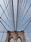Brooklyn Bridge NYC - 191090291