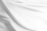 White silk fabric - 191103604