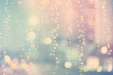 Beautiful abstract shiny light and glitter background - 191129879