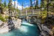 Bridge over the Kootenay River