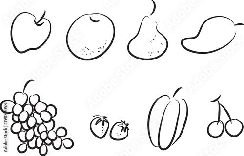fruits - 191138058