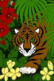 tiger - 191151885