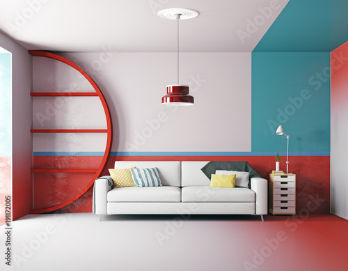 color design room