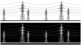Panoramic high voltage - 191337069