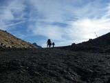 randonnée sur le mont-blanc