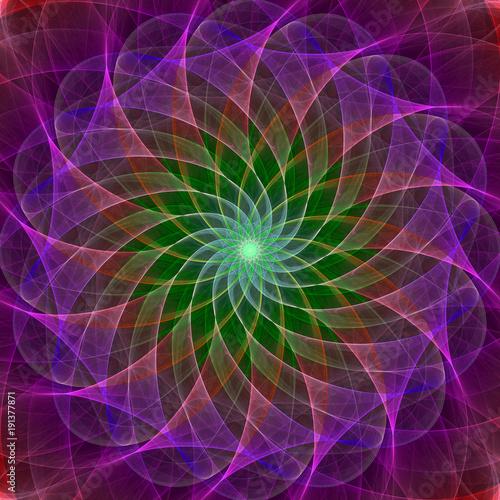 kolorowy-symetryczne-streszczenie-tlo