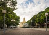 Praça - 191386867