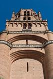 Tour de la cathédrale Sainte-Cécile, Albi - 191399479