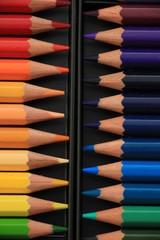 Brand new color pencils