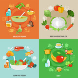 Healthy Eating Concept - 191455816