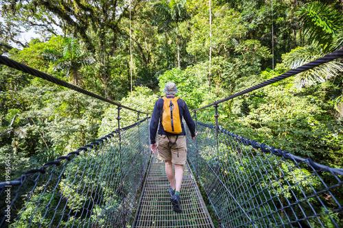 Hike in Costa Rica