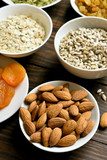 Natural healthy snack - 191459623