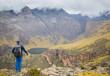 Mt Kenya Trekking