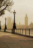 Big Ben & Houses of Parliament - 191535690