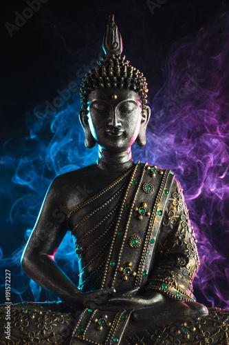 Fotobehang Boeddha Bouddha zen