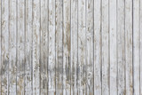wooden white wall - 191595045