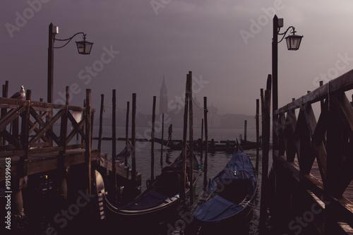 Foto op Canvas Venetie Venezia