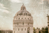 Pisa Cathedral and the Leaning Tower - 191613600
