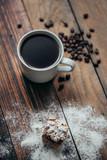 Coffee. Time for coffee.  Love coffee.