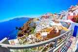 Santorini, Griechenland - 191647813