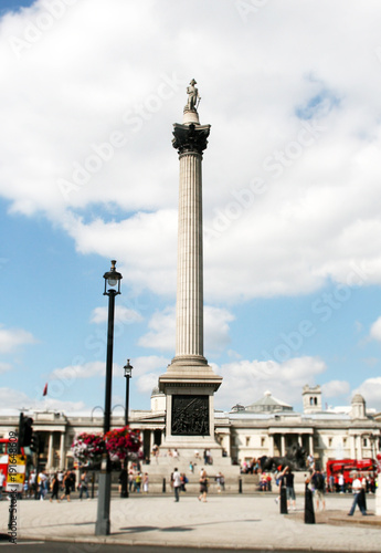 Staande foto London London