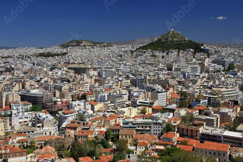 Foto op Aluminium Athene Athens, Greece
