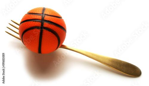 Aluminium Basketbal 191683089
