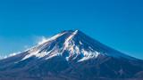 富士山の頂