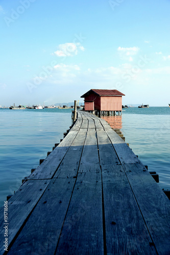 Malaysia Penang Island