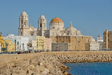 Cathedral of Cadiz, Spain - 191726025