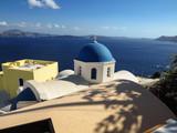 Santorini Greece - 191736614