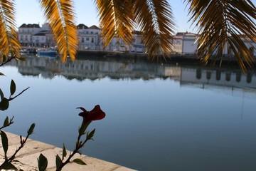Ria Centro de Tavira, Algarve, Portugal