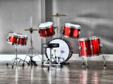 Kid Drum Kit