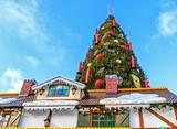Weihnachtsmarkt in Dortmund am Hansaplatz Alter Markt  - 191769248