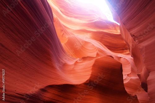 Aluminium Arizona Antelope Canyon, Arizona