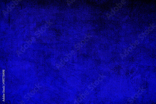 Abstract blue background - 191778498