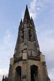 Bordeaux - Basilique Saint Michel - 191783631