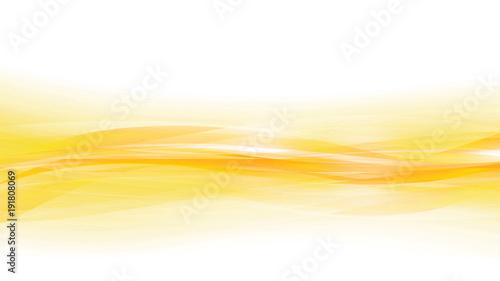 Foto op Plexiglas Abstract wave 金色のウェーブ